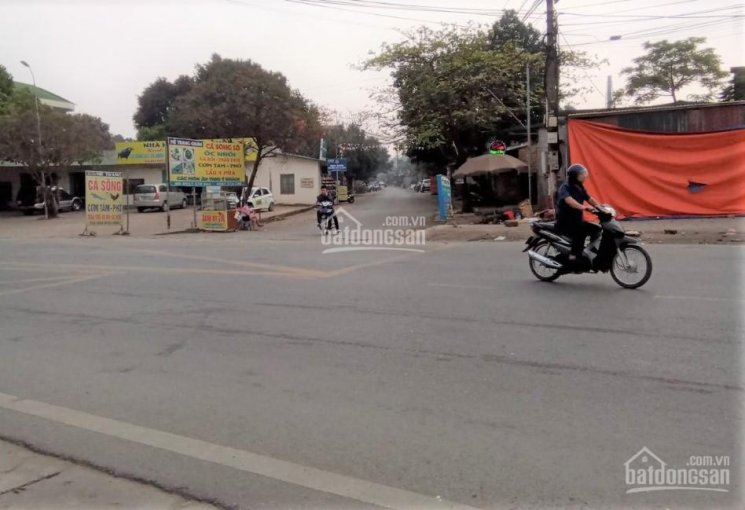 Chính chủ bán đất Việt Trì, gần Quân khu 2, Quốc lộ 2, mặt tiền 14m, DT 1046m2, LH 0977046605 ảnh 0