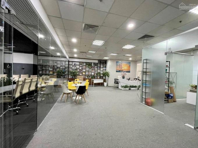 Lợi nhuận 10%/năm đầu tư sàn văn phòng Royal City đã có đơn vị thuê 16$/m2 ~ 42 triệu/tháng ảnh 0