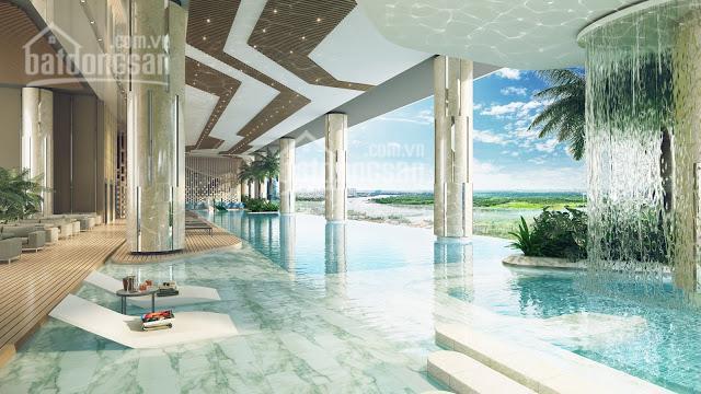 Cần vốn đầu tư bán 3PN Q2 Thảo Điền, tầng cao 112m2 view sông giá 8.5 tỷ. LH 0906780289 ảnh 0