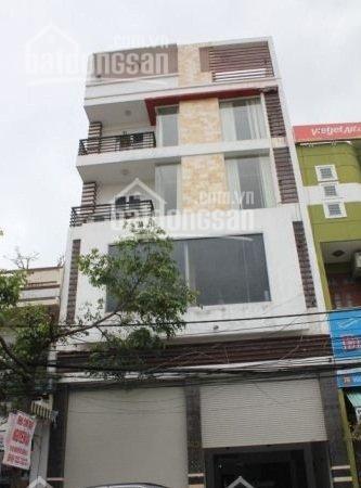 Cần bán gấp tòa nhà văn phòng đường Nguyễn Gia Trí (D2) Bình Thạnh 12x20m trệt 5 lầu giá 48,5 tỷ ảnh 0