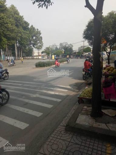 Bán gấp đất mặt tiền đường D2, KDC Nam Long, Phước Long B ảnh 0