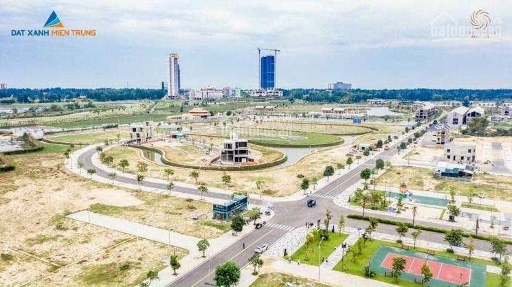 Thông tin đầy đủ của dự án One World Regency tại phía nam Đà Nẵng ảnh 0