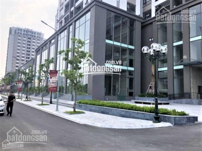 Bán gấp suất ngoại giao shophouse Udic Westlake, mặt đường Võ Chí Công 65 tr/m2 ảnh 0