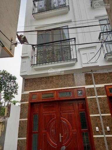 Bán nhà 33m2x 3 tầng về ở luôn, La Tinh, Dương Nội, đường Lê Trọng Tấn, Hà Đông 1.37 tỷ ảnh 0