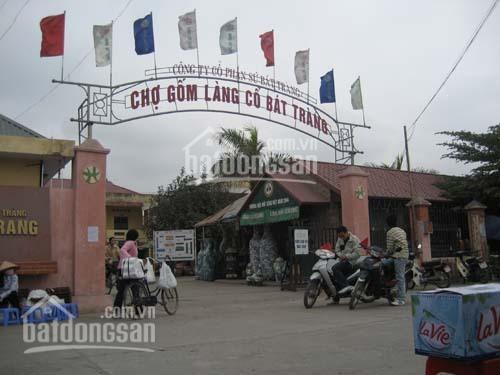 Chính chủ cần bán 172m2 khu làng nghề Bát Tràng, Gia Lâm, Hà Nội kinh doanh sầm uất. LH: 0936358981 ảnh 0