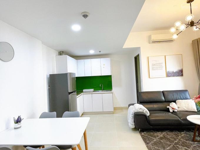 Bán căn 2PN Masteri Thảo Điền, quận 2 full nội thất 76m2 tầng trung giá 3.98 tỷ. LH 0906780289 ảnh 0
