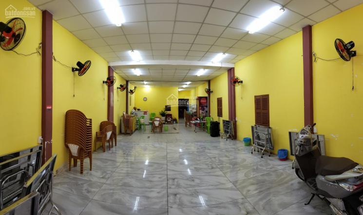 Cho thuê nhà 5,5 x 33 mặt tiền Vườn Lài, giá 28 triệu/tháng, LH: 0923 777 688 ảnh 0