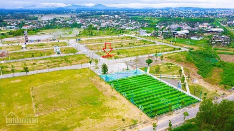 Bán 2 lô đất Phú Điền 120m2 110m2 giá rẻ chỉ từ 800 triệu. Sổ đỏ chính chủ đường 15m ảnh 0