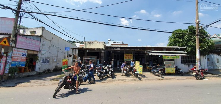Đất 9x25m, góc 2 mặt tiền kinh doanh đường Làng Tăng Phú, Phước Long A, Q9, giá 13.5 tỷ TL chủ ảnh 0