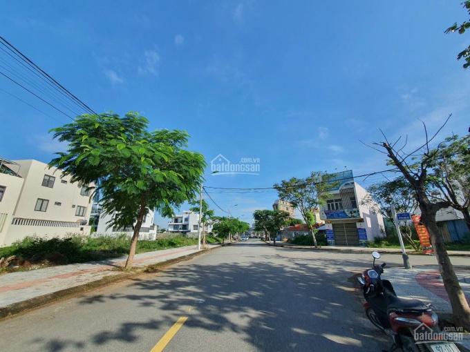 Bán đất gần cầu Khuê Đông - KDC Võ Chí Công, Hoà Quý, giá 2,1 tỷ/100m2: 0935995042 ảnh 0