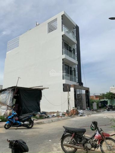 Bán đất mặt tiền đường Dương Đình Cúc, Tân Kiên, Bình Chánh, 2,35 tỷ, 80m2 LH: 0966667701 Hải ảnh 0