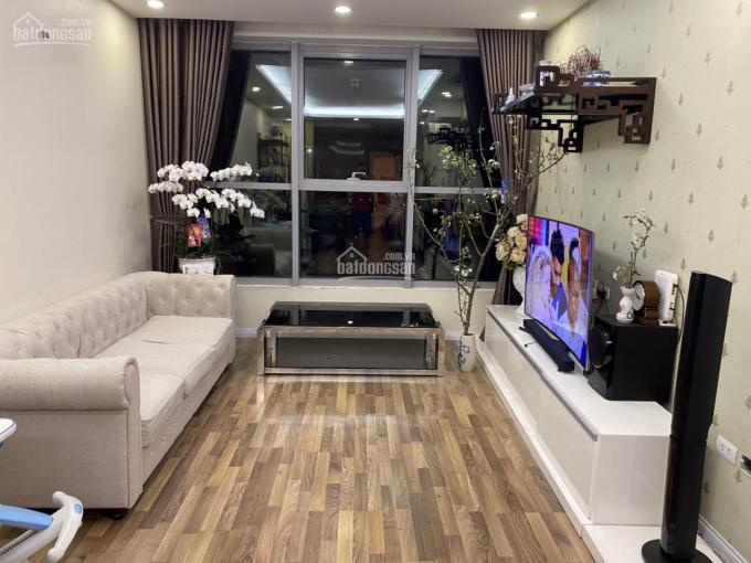 Chính chủ cần bán căn hộ B1806 chung cư cao cấp Thăng Long Number One, LH 0902299369 ảnh 0