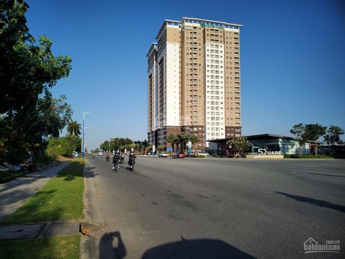 Bán đất P. Hòa Phú, sát vách căn hộ The View, và nhà vườn Midori ảnh 0