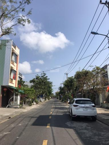 Chủ cần tiền bán gấp nhà 3 tầng mặt tiền Lê Văn Thịnh, Hòa Minh, Liên Chiểu ảnh 0