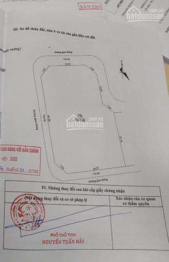 Bán đất hỗn hợp khu đô thị An Phú, TP Hải Dương. LH 0982929125 ảnh 0