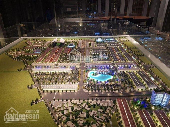 Khu đô thị Rùa Vàng City ra hàng đợt 2, N1, N2, N6 vị trí đẹp, giá chỉ từ 1.05 tỷ. LH 0979582196 ảnh 0
