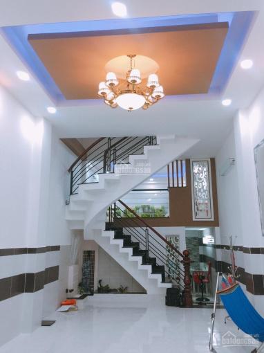 Bán nhà HXH Lê Thúc Hoạch (4x12m) 1 trệt 2 lầu, sổ hồng, giá 6 tỷ - Q. TÂN PHÚ ảnh 0