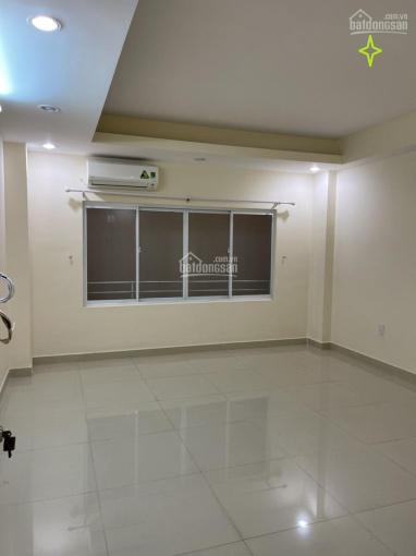 Nhà mới MT Lê Lâm (4x19m) 3L, ST, 5PN, 5WC full ML ảnh 0