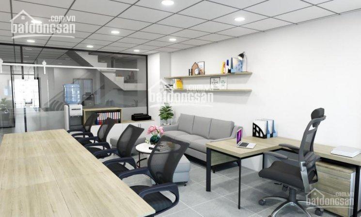 Cho thuê văn phòng tại Cityland - DT 30m2, có máy lạnh, thang máy - giá 7tr/tháng - 0971597897 ảnh 0