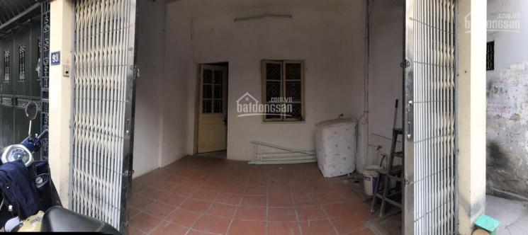 Phòng CCMN + kiot bán hàng, 42m2, 4.5tr/th, mặt ngõ Ba Đình, 0912.540.213 ảnh 0