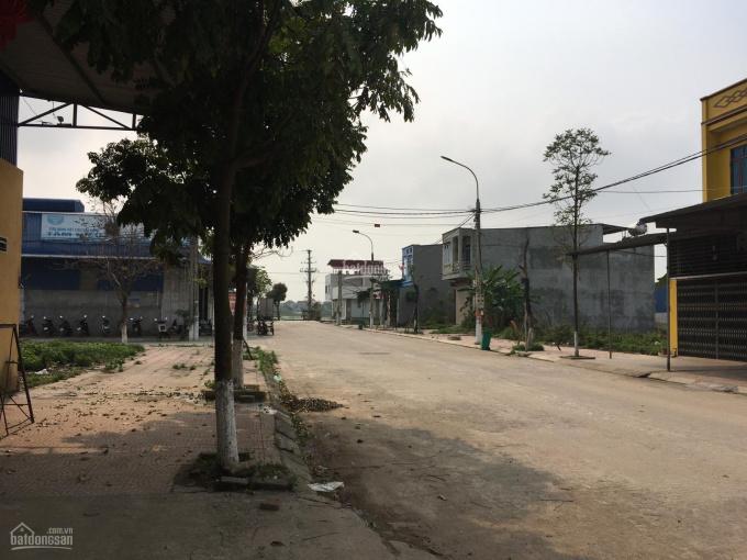Bán lô LK19 - 44 khu TTTM và Nhà ở Phúc Sơn, Thổ Tang, Vĩnh Tường, Vĩnh Phúc ảnh 0