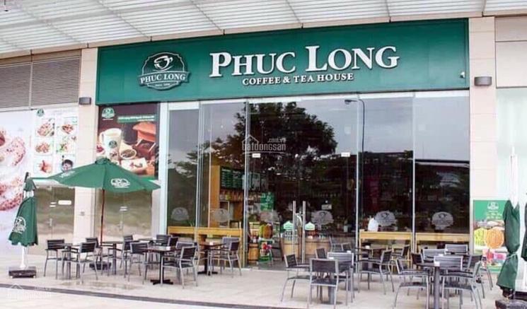 Bán Shophouse 1 trệt 1 lầu mặt tiền đường Nguyễn Lương Bằng PMH, Quận 7. LH 0901410358 ảnh 0