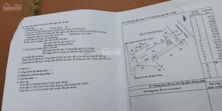 Bán 4 lô đất hẻm xe hơi có sẵn nhà cấp 4 thị trấn Hiệp Phước, huyện Nhơn Trạch ảnh 0