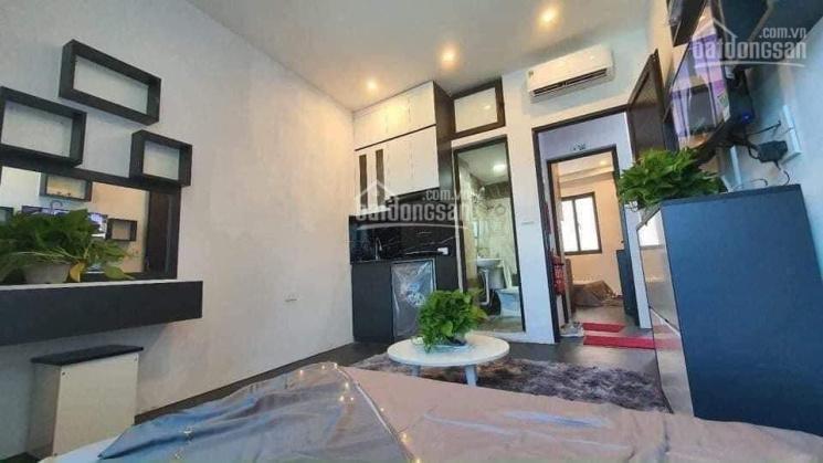 Yên Hoà, Cầu Giấy - chung cư mini - đầu tư sinh lời luôn 130tr/tháng ảnh 0
