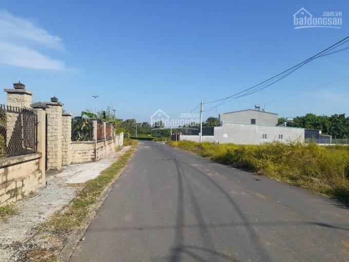Bán đất Tam Phước, huyện Long Điền, diện tích 5m x 30m, 100m2 thổ cư, giá 700tr ảnh 0