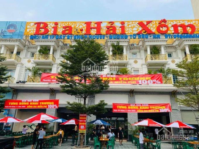 Cho thuê nhà riêng mặt phố Nguyễn Văn Lộc. Lô góc ảnh 0