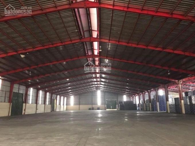 Cho thuê 720m2. Kho xưởng đường Quang Trung, Gò Vấp ảnh 0