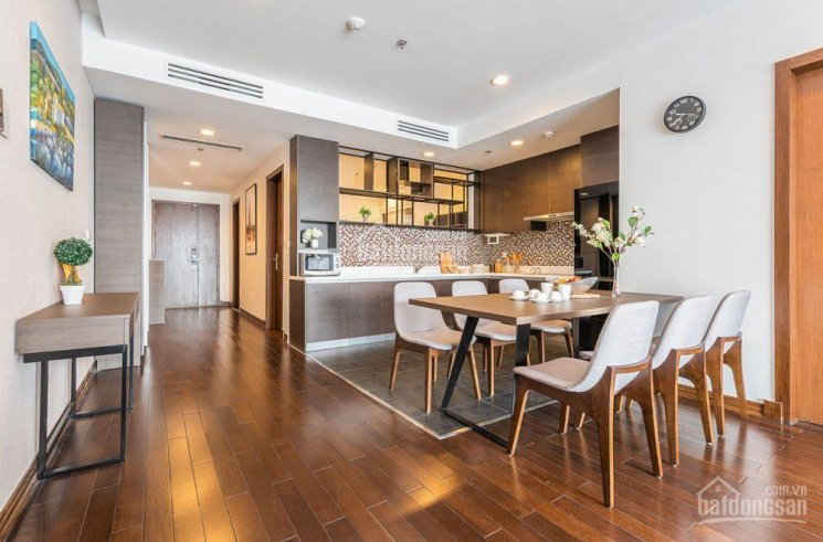 Chính chủ bán căn hộ 4 phòng ngủ tại chung cư Lancaster 20 Núi Trúc, diện tích 172m2 ảnh 0