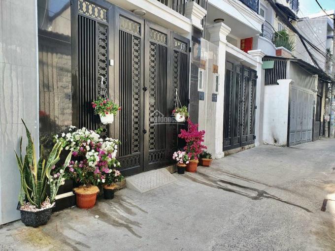 Bán nhà 1 trệt 2 lầu trong khu đô thị Hưng Phú cạnh Coop Mart Bình Triệu 5,6 tỷ ảnh 0