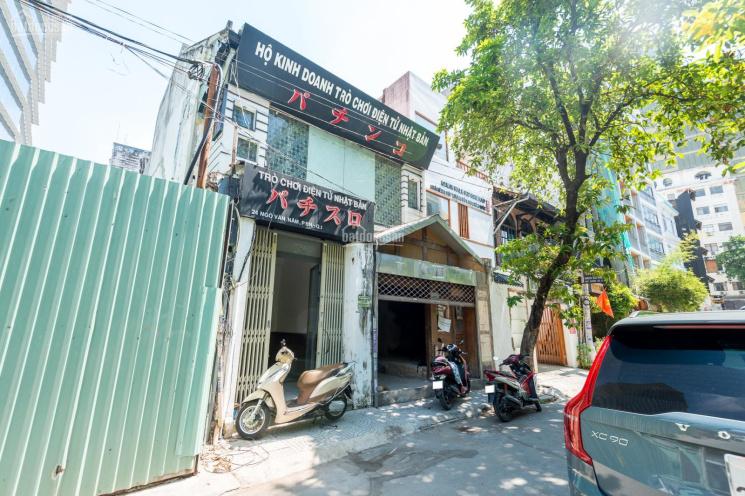 Cho thuê mặt bằng đường Ngô Văn Năm, phường Bến Nghé - Quận 1 ảnh 0