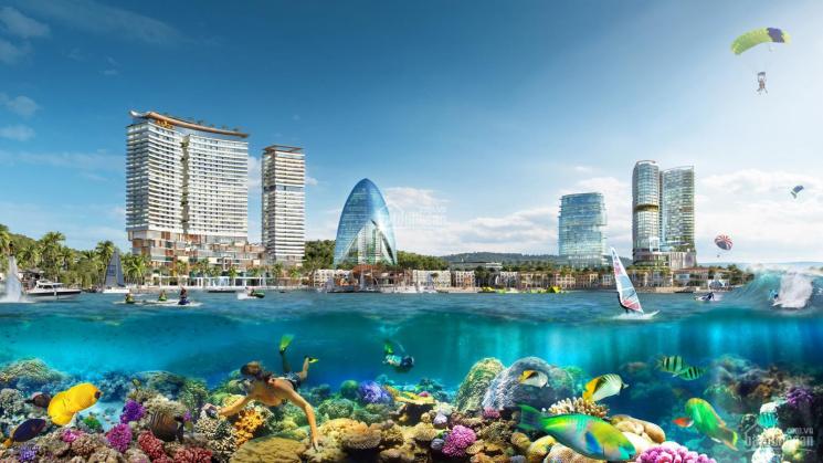 Mở bán Vega City - Shophouse mặt biển liền cát Nha Trang. LH 0931.202.877 ảnh 0