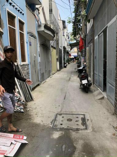 Nhà 1 trệt 1 lầu Quận Tân Bình cần bán gấp 3,450 tỷ ảnh 0