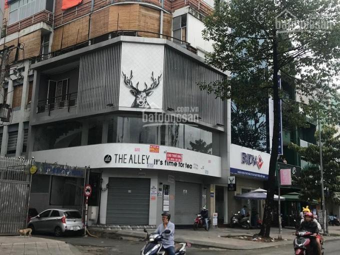 Cho thuê nhà nguyên căn 2 mặt tiền Nguyễn Trọng Tuyển DT 7 x 28m - gần ĐH Tài Chính - Marketing ảnh 0
