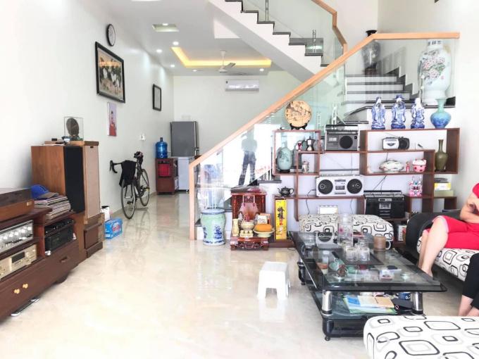 Bán nhà sau quận uỷ Hồng Bàng, giá 4.75 tỷ, LH 0901583066 ảnh 0