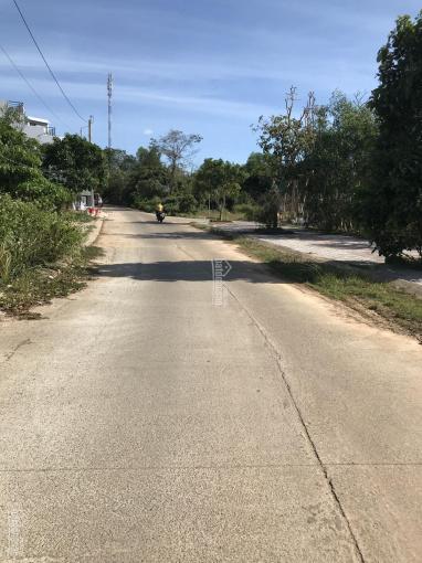 Bán đất thành phố Phú Quốc, mặt tiền đường Suối Tiên ảnh 0