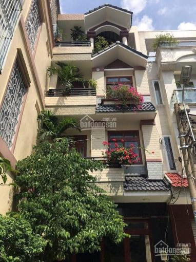 Bán nhà khu nội bộ đường 10m Hồ Đắc Di, Tân Phú. DT 4.2mx22 trệt 2 lầu giá 9.8 tỷ TL ảnh 0