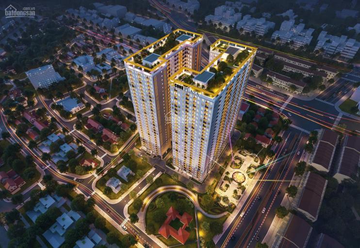Mua căn hộ Bcons Plaza giá cực tốt giá chỉ từ 1.6 tỷ, view chất lượng, vay bank 70% 0966153098 ảnh 0