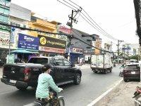 Bán mặt tiền Tô Ngọc Vân, P. Linh Đông, Quận Thủ Đức, 12x38m, S: 450m2 đang cho ST Coop Food thuê ảnh 0