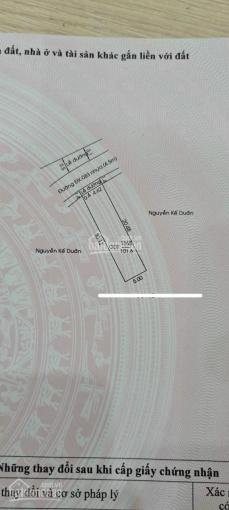 Bán đất mặt tiền đường nhựa DX 083 ngày bệnh viện 1500g DT 5 x 20m, giá 1 tỷ 850 ảnh 0