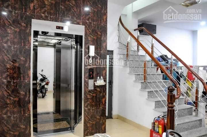 Máy in tiền chung cư mini 9 tầng mới ô tô tránh 120tr/th, Hạ Đình, 16 tỷ ảnh 0