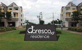Bán đất nền dự án khu đô thị Daresco Residence, sổ hồng riêng từng nền - LH 0901345085 ảnh 0