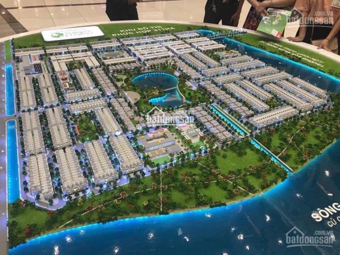 Đất nền dự án Daresco Residence, giá trực tiếp CĐT, diện tích 100m2, 1,6 tỷ ảnh 0
