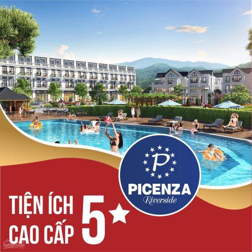 Mở bán dự án Picenza Riverside Sơn La khu đô thị đẳng cấp bậc nhất Sơn La ảnh 0