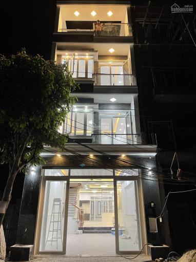 Biệt thự Vip khu Green Riverside đường Huỳnh Tấn Phát DT 5x20m, 3 lầu, nội thất mới, 8.3 tỷ ảnh 0