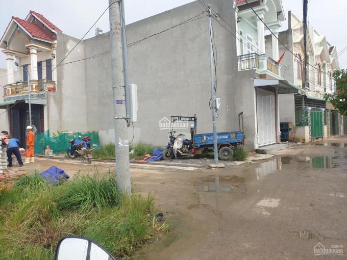 Bán lô đất SHR, thổ cư 100% ngay ngã ba Vũng Tàu, Long Bình Tân, cạnh khu phố Bình Dương, 1,55 tỷ ảnh 0