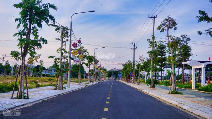 Megacity Kon Tum - Cơ hội đầu tư đất nền giá rẻ chỉ từ 400 triệu/170m2 - Phòng QLDA 0905009771 ảnh 0